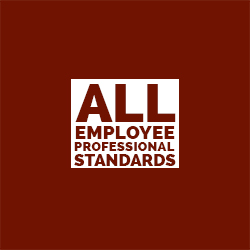 All Employee Professional Standards